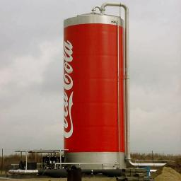 Coca-Cola Beverages Kft.  (2008)